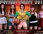 Hottest Party 2014 at Gossip Bar