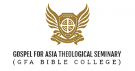 Gospel for Asia Theological Seminary (GFA Bible College)
