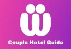 Couple Hotel Guide Myanmar
