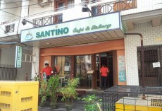 Santino Cafe and Bakery