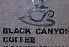 Black Canyon Coffee & International Thai Crusine