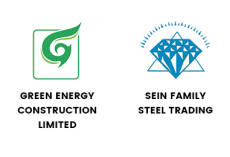 Green Energy Construction & Sein Family Steel Trading