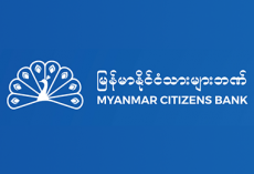 Myanmar Citizens Bank