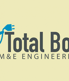 Total Bots M & E Engineering Company