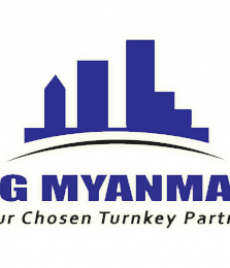 CG Myanmar Co., Ltd