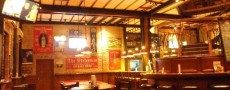 50th Street Bar and Grill