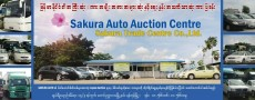Sakura Car Showroom