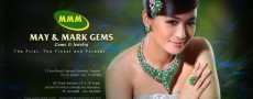 May & Mark Gems