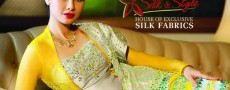 Silk & Style: House of Exclusive Silk Fabrics