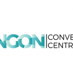 Yangon Convention Centre (YCC)