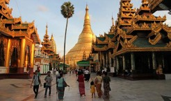 Myanmar (Burma) Backpacking Guide