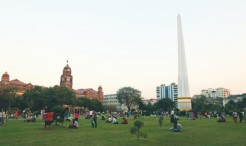 Walking Tours in Yangon