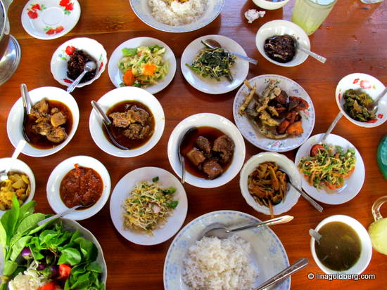 myanmar traditional meal Rice sits at the centre of burmese cuisine burmese recipes and burmese food this popular burmese salad is packed with traditional and refreshing flavours.